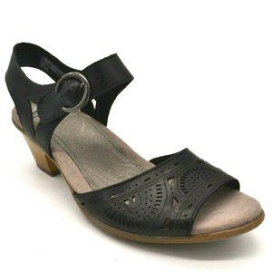 Earth Carson Westport Leather Slingback Sandal NEW